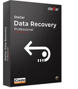 Stellar Data Recovery Professional for Mac